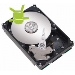 android disk space