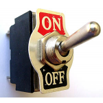 on off switch