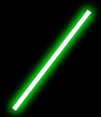 light saber 6