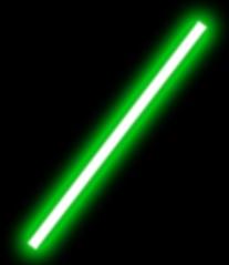 light saber 9