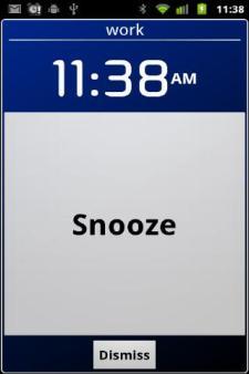 alarm clock xtreme 2