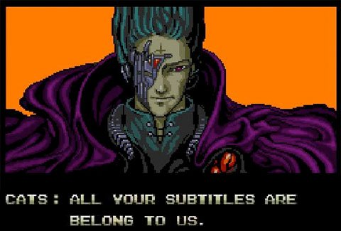 all your subtitles are belong to us