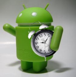 android alarm