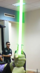 cool light saber