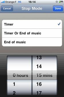 sleep timer 1