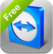 teamviewer iphone