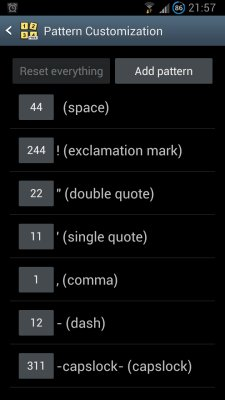 touch typing android 2